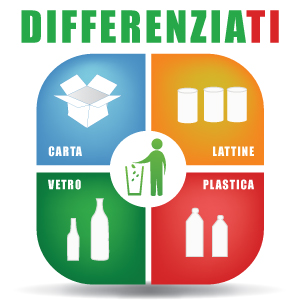 Differenziati