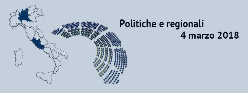 Speciale elezioni 2018