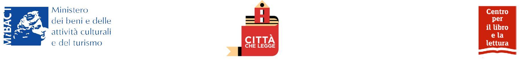 """Qualifica """"Città che legge"""" biennio 2018 - 2019"""