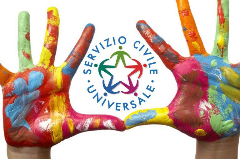 SERVIZIO CIVILE UNIVERSALE - AVVIO PRIMO STEP - 15 LUGLIO 2021